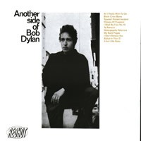 Purchase Bob Dylan - Another side of Bob Dylan