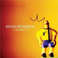 Purchase Brian Bromberg - It Is What It Is