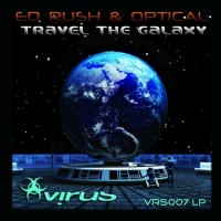 Purchase Ed Rush & Optical - Travel The Galaxy
