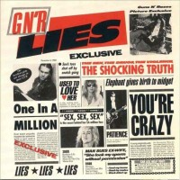 Purchase Guns N' Roses - GN'R Lies