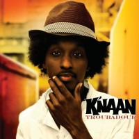 Purchase K'Naan - Troubadour