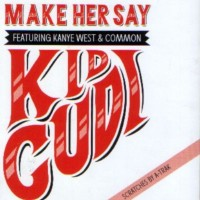 Purchase Kid Cudi - Make Her Say (feat. Kanye West, Common) (CDS)