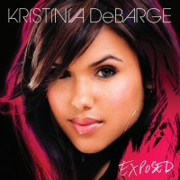 Purchase Kristinia DeBarge - Exposed