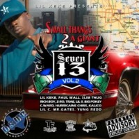 Purchase lil keke - Small Thangs To A Giant