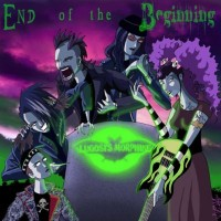 Purchase Lugosi's Morphine - End of the Beginning