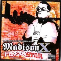 Purchase Madison X - Pyrex Star