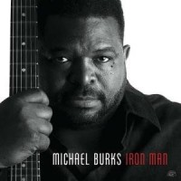 Purchase Michael Burks - Iron Man