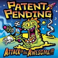 Purchase Patent Pending - Attack of the Awesome