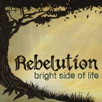 Purchase Rebelution - Bright Side Of Lif e