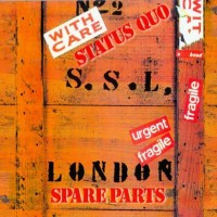 Purchase Status Quo - Spare Parts (Deluxe Edition) CD2