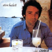 Purchase Steve Hackett - Cured (2008 Edition)