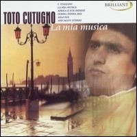 Purchase Toto Cutugno - La Mia Musica