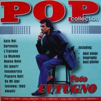 Purchase Toto Cutugno - POP Collection