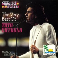 Purchase Toto Cutugno - The Very Best Of