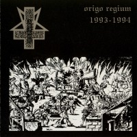 Purchase Abigor - Orgio Regium 1993-1994