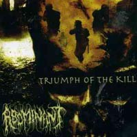 Purchase Abominant - Triumph Of The Kill