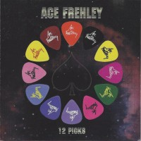 Purchase Ace Frehley - 12 Picks