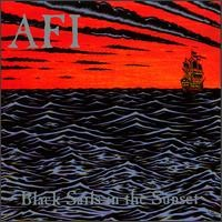 Purchase AFI - Black Sails In The Sunset