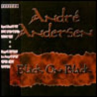 Purchase Andre Andersen - Black On Black