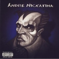 Purchase Andre Nickatina - Bullets, Blunts N AH Big Bankroll