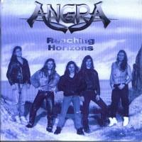 Purchase Angra - Reaching Horizons
