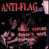 Purchase Anti-Flag - Their System Doesn't Work For You