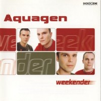 Purchase AquaGen - Weekender