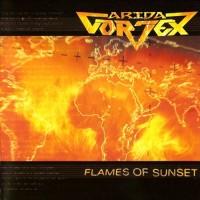 Purchase Arida Vortex - Flames Of Sunset