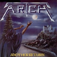 Purchase Artch - Another Return To Church Hill