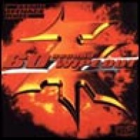 Purchase Atari Teenage Riot - 60 Second Wipeout Special