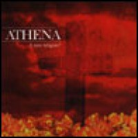 Purchase Athena - A New Religion