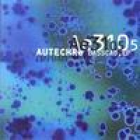 Purchase Autechre - Basscad