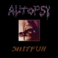 Purchase Autopsy - Shitfun