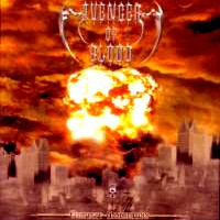 Purchase Avenger Of Blood - Complete Annihilation