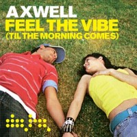 Purchase Axwell - Feel The Vibe
