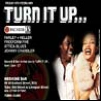 Purchase Bacardi - Turn It Up