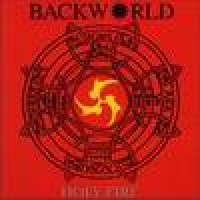 Purchase Backworld - Holy Fire