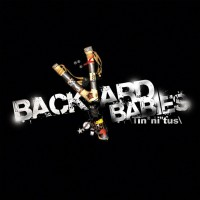 Purchase Backyard Babies - Tinnitus