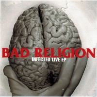 Purchase Bad Religion - Infected Live (EP)