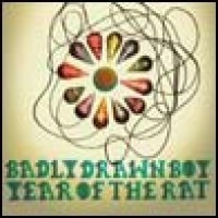 Purchase Badly Drawn Boy - Year of the Rat