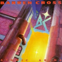 Purchase Barren Cross - Atomic Arena