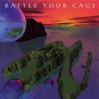 Purchase Barren Cross - Rattle Your Cage