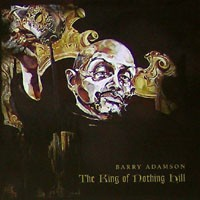 Purchase Barry Adamson - King Of Nothing Hill
