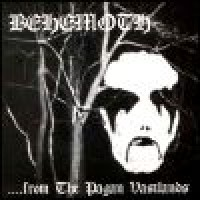 Purchase Behemoth - ...From The Pagan Vastlands (Demo)