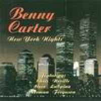 Purchase Benny Garter - New York Nights