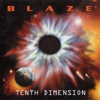 Purchase Blaze - Tenth Dimension
