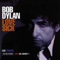 Purchase Bob Dylan - Lovesick