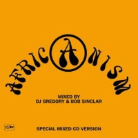Purchase Bob Sinclar - Africanism