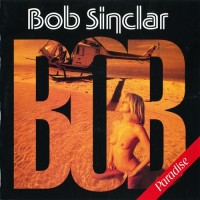 Purchase Bob Sinclar - Paradise