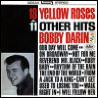 Purchase Bobby Darin - 18 Yellow Roses And 11 Other Hits